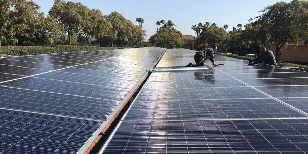 autoconsumo fotovoltaico en instalaciones deportivas