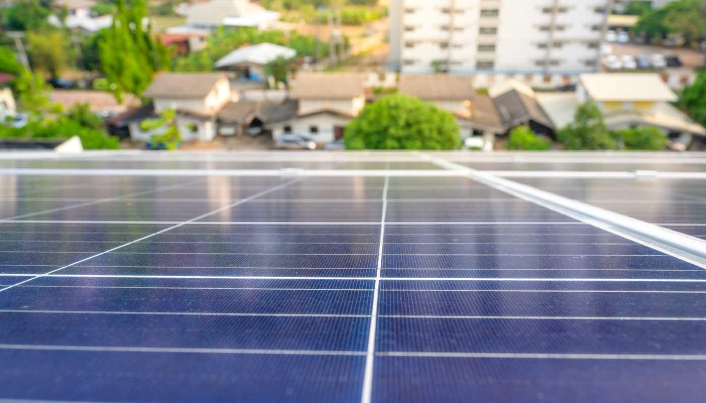 Subvenciones para autoconsumo solar fotovoltaico en Andalucía 2021