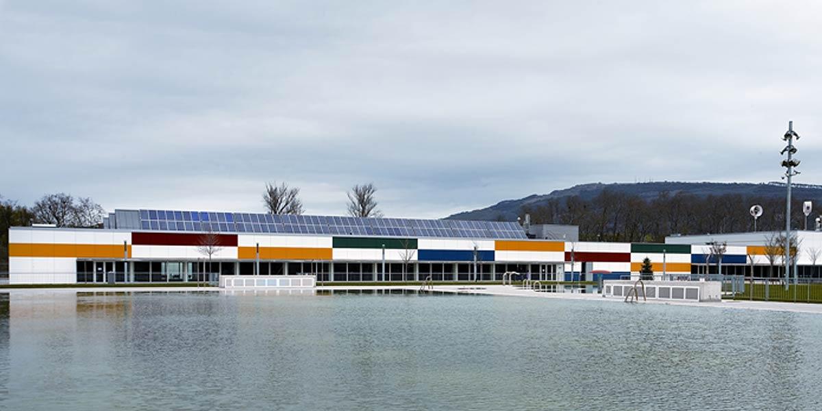 fotovoltaica colegio pamplona