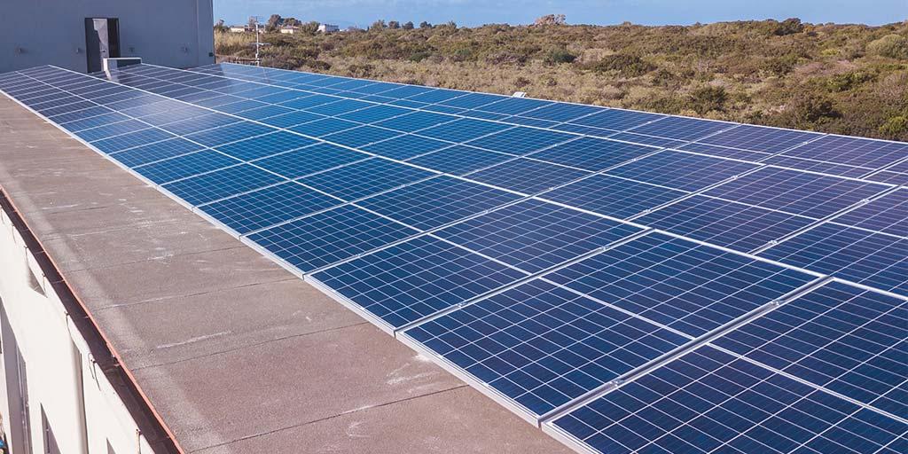Beneficios de las instalaciones fotovoltaicas para las empresas