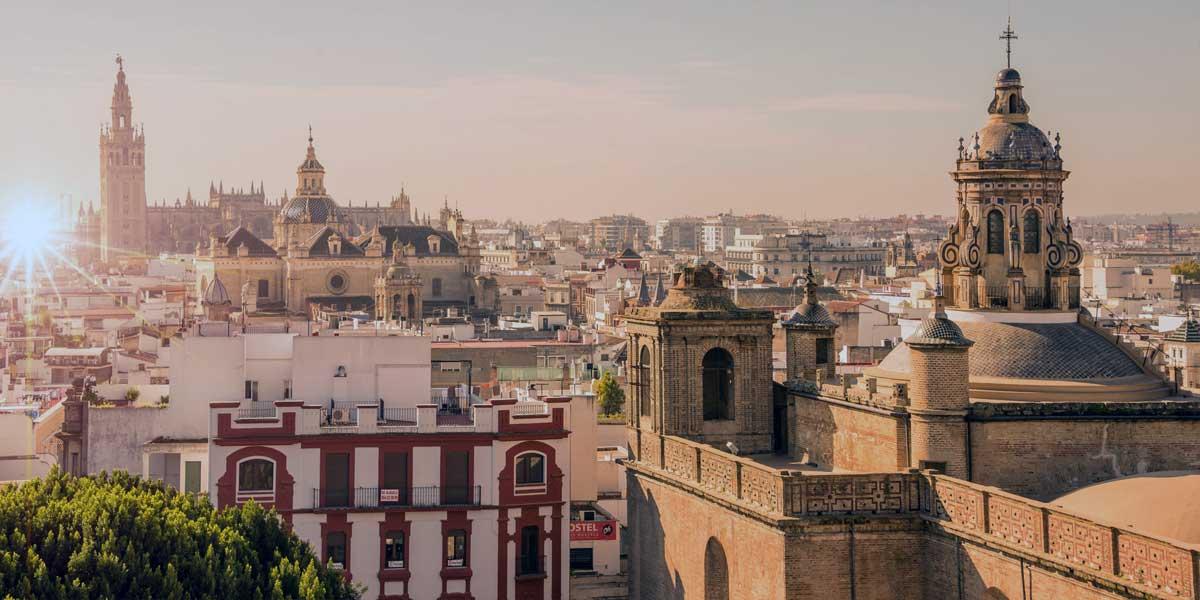 Las instalaciones de autoconsumo se multiplican por siete en Andalucía