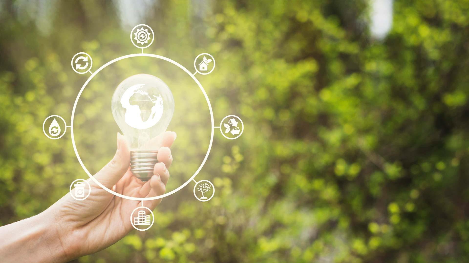 beneficios del autoconsumo solar para el medioambiente