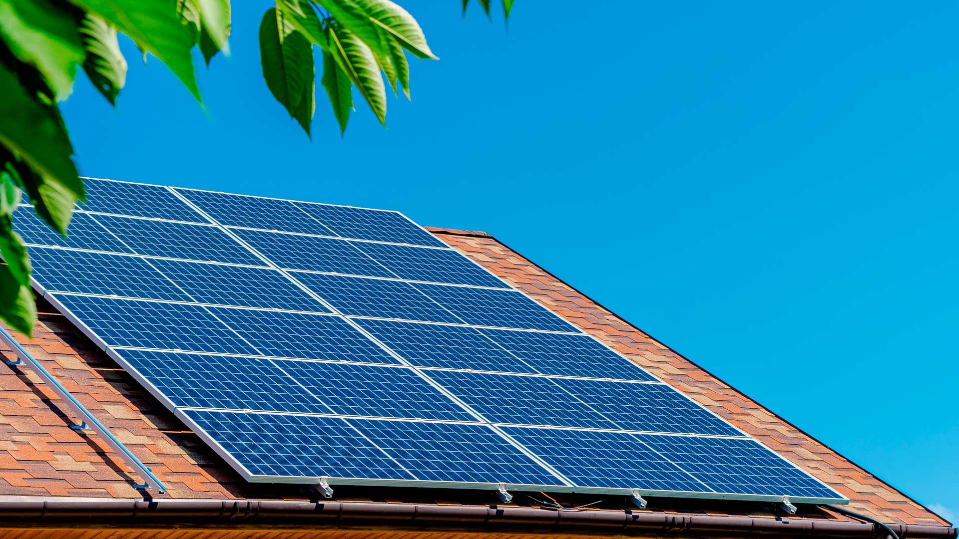 batería solar fotovoltaica