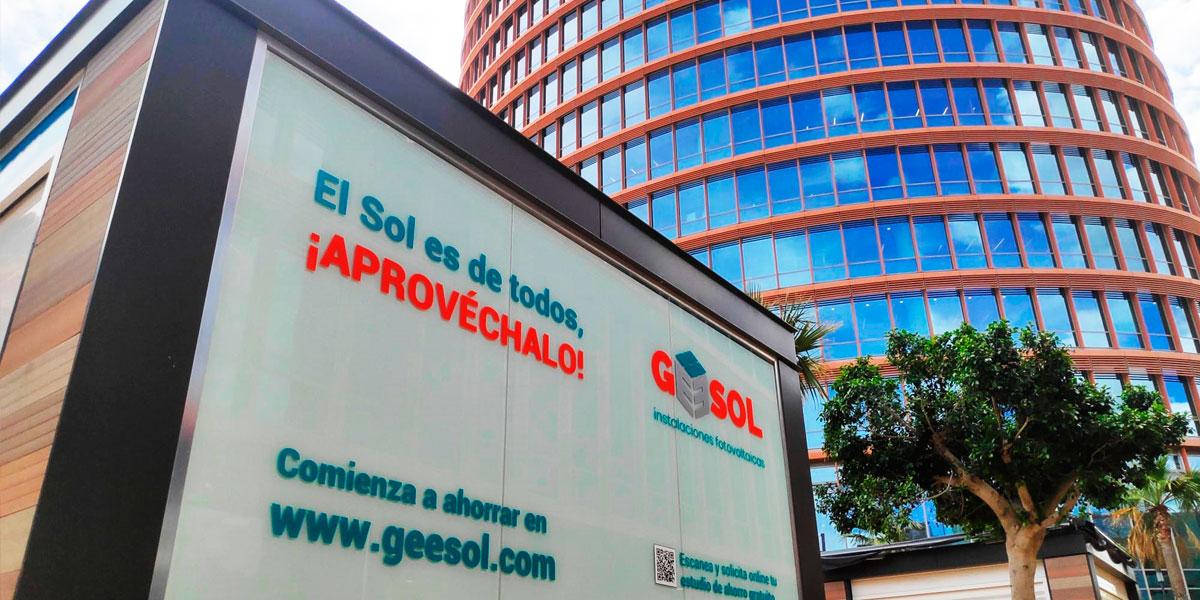 Apertura showroom en CC Torre Sevilla