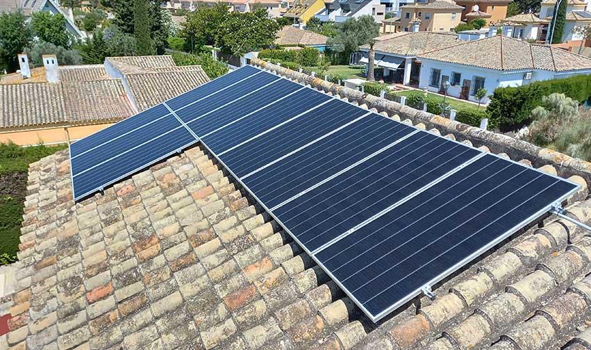 solicitud instalacion fotovoltaica